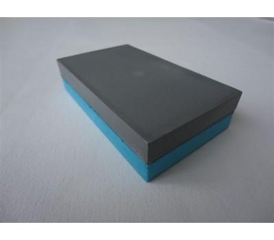 23-120 (817031) Брусок для шлифования пенополиуретановый D 120x70x30