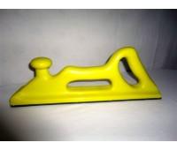 11-40N (924042) Длинный шлифок Hookit №2  400х70мм