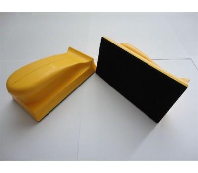 13-12 (924112/К1062) Малый мягкий шлифок Hookit  127х70мм