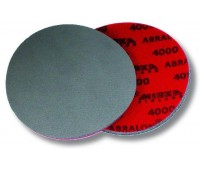 Mirka 8A24102092 Abralon губка-диск d=150mm Р1000