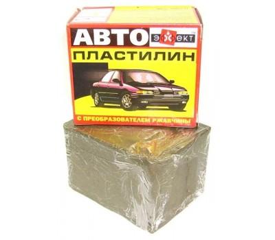 """Автопластилин """"Эффект"""" 0,5 кг"""