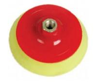 CarFit. (5-100-0002) Velcro оправка с липучкой диаметр150мм резьба М14 для полировальных кругов