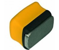 Mirka. 7871100111 Мини-напильник 20х42мм для удаления дефектов окраски