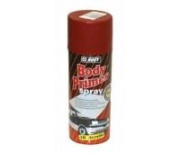 Body. Акриловый адгезионный грунт Sprey Universal Primer (красный), спрей 400мл