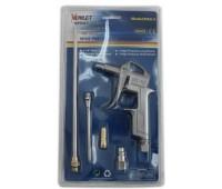 Voylet. PАS-5 пистолет продувочный со сменными соплами