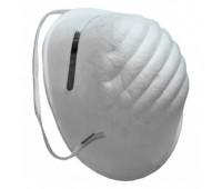 Респиратор одноразовый от пыли (10 шт.)