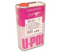 U-POL.  Грунт адгезионный для пластика 1000мл