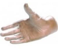 CarFit.3-270-0100 Перчатки виниловые (XL), 100 шт.