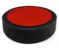 NOVOL. Полировальный круг C, мягкий, 150/50 мм (чёрный)