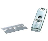 CARSYSTE (140984) нож для срезания застывших подтёков лака, или краски