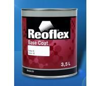 REOFLEX. Биндер для базовой эмали 3,5л
