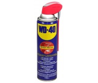 WD-40 ___ 420 мл (с трубочкой)