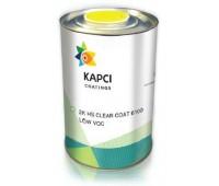 Kapci. 610 растворитель для базовых красок стандартный,  1л