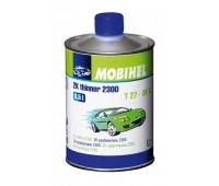 Mobihel.  Разбавитель медленный для акриловых эмалей, грунтов и лаков__0,5л