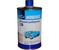 Mobihel. Разбавитель стандартный универсальный для базовых красок, металликов и перламутров, 0.6л