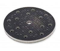 Mirka 8295500111 Прокладка мягкая на диск-подошву Abranet шлифмашинки 44 отв., D125ммХ10мм толстая