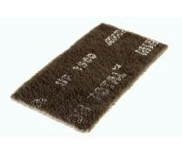 MIRKA. Шлифовальный войлок MIRLON TOTAL (8111202594), лист 115х230мм P1500 (серый)