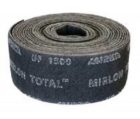 MIRKA. Шлифовальный войлок MIRLON TOTAL (815BY001943R), рулон 115х10м P1500 (серый)