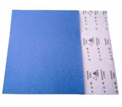 "SIAFLEX. Наждачная бумага для работы ""по сухому"" 230x280 мм, Р320"