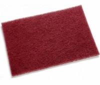 MIRKA. Шлифовальный войлок MIRLON Very Fine (8019002037), лист 152х229х10мм P360 (красный)