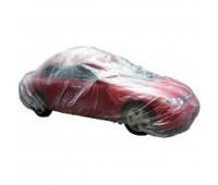 CarFit (3-150-0020) Чехол для хранения автомобиля многоразовый полиэтиленовый 30 мкм, 7.5 Х 4.5м