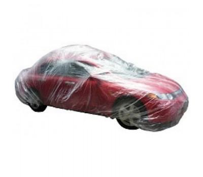 CarFit (3-150-0020) Чехол для автомобиля полиэтиленовый 7.5х4.5м уп/20шт