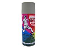 ABRO. Краска-спрей грунтовка Серая (SP-008) 0,4л
