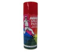 ABRO. Краска-спрей грунтовка Красная (SP-010) 0,4л