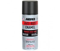ABRO. Краска-спрей антикоррозионная грунтовка Красная (RE-010) 0.4л