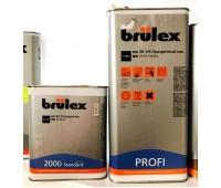 Brulex (932350126) Лак 2К-HS прозрачный 5 л + 2.5 л отвердитель