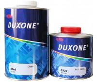 Duxone. DX 40 Лак 2К акриловый 1л + 0.5л отвердитель
