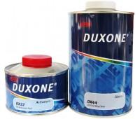Duxone. DX 44 Лак 2К (быстросохнущий) 1л + 0.25л отвердитель