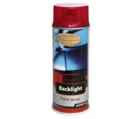Motip. 372704/00161 Лак для тонировки фар и фонарей КРАСНЫЙ, спрей 150мл.