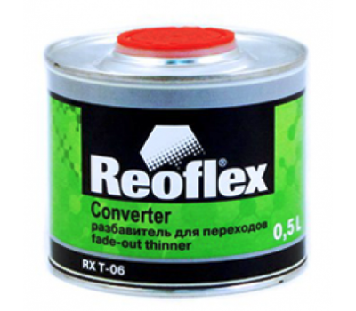 REOFLEX  База для переходов 0,5 л