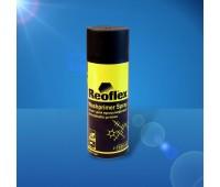 REOFLEX. Грунт кислотный для прошлифовки, аэрозоль серый, 520 мл
