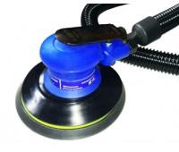 HUBERT. RP204151-3 Машинка шлифовальная пневматическая, эксцентрик 2,5мм, подошва 150 мм