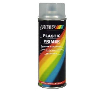 Motip (4063) Грунт для пластика бесцветный аэрозоль___ 400 мл