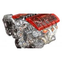 Уход за двигателем и его системами