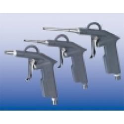 Пистолеты продувочные, пескоструйные, для подкачки шин