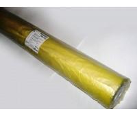 Horn&Bauer 302213 (314885) Маскир.пленка статичная, не погл.краску HDPE ЖЕЛТЫЙ полупрозр.полиэт. (рулон 3,8 х 200м)