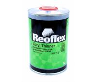REOFLEX.  Acryl Thinner разбавитель стандартный для акриловых материалов__1л