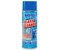 ABRO. Очиститель стекол-спрей (GS-290)  0,4л