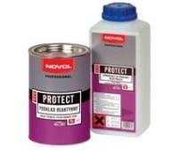 Novol 37211 Протект 340, кислотный грунт + H5910 отвердитель, комплект 1000 мл+1000 мл