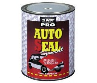 Body. 115 герметик Autoseal Special серый, 1л