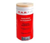 CarFit. (1-200-2700) Маскировочная пленка 270см х 20м с клеющей лентой