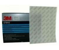 3М. 7910 Салфетка пылесборная липкая 176х235 мм, шт.