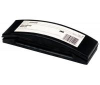 3М. 05520 RUBBER резиновый шлифок, 70х200 мм