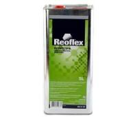 REOFLEX. Очиститель силикона быстрый (обезжириватель), 5л