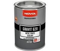 Novol. Gravit 620 герметик полиуретановый, 1кг