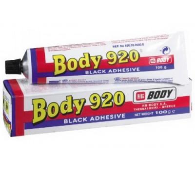 Body 920. Герметик на основе каучука, 100г
